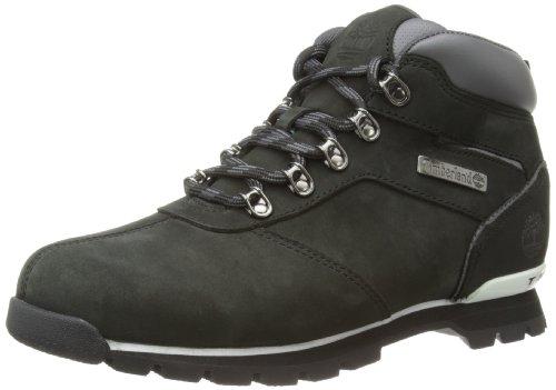 Stiefel Black Schwarz Herren Splitrock Hiker 2 Timberland PqI7pwxI