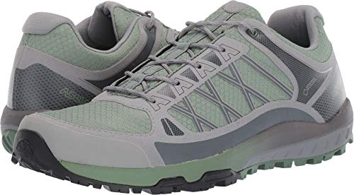 (Asolo Grid GV ML Hiking Boot - Womens, Hedge Green, 10, A40501 A40501)