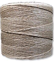 6 Strand Natural Hemp Yarn product image