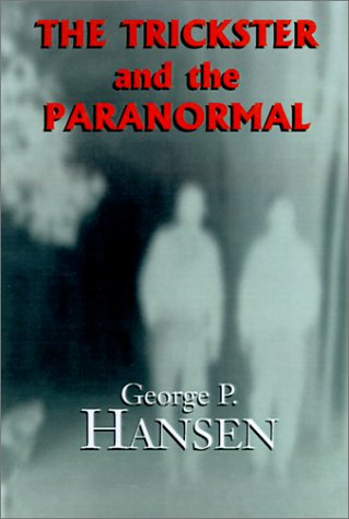 Download The Trickster and the Paranormal ebook