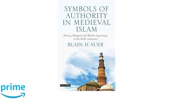 Amazon Symbols Of Authority In Medieval Islam History