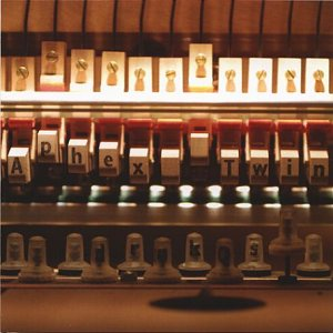 Drukqs Vinyl Lp Aphex Twin Amazonde Musik