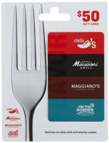 Restaurant Gift Card $50