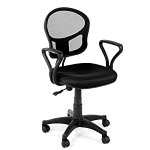 Super comfortable ergonomical with armrest for Super comfy office chair