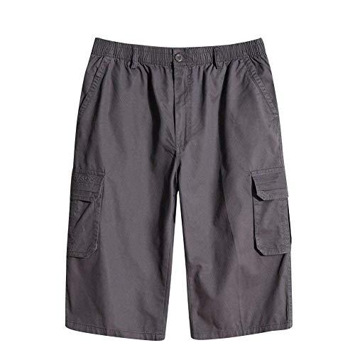 Multi D'extérieur Avec Bermuda Short Garçons Fashion Lannister De En Vêtements Pour Fête Grau Cargo Hommes Court Pantalon O6WxwX0