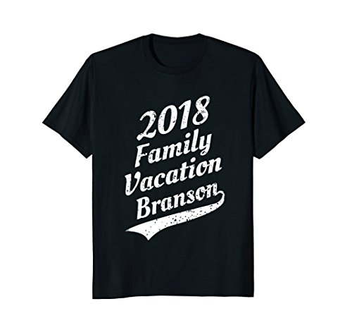 Family Vacation Matching Shirts, Branson Vacation - Outlets Branson