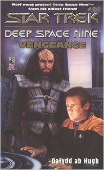Book Vengeance (Star Trek: Deep Space Nine)