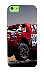 Iphone 5c 2010 Ford F-150 Ecoboost Desert Racer Print High Quality Tpu Gel Frame Case Cover For New Year's Day