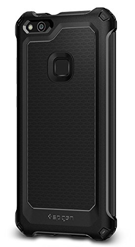biggest discount 991ee 318cf Spigen Rugged Armor Extra Huawei P10 lite Case with Resilient - Import It  All