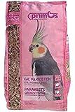 Benelux Parakeets Primus Bird Food - 1 Kg