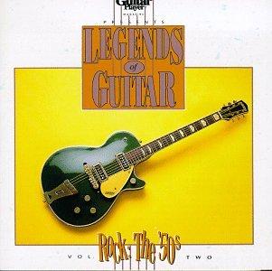 (Legends Of Guitar : Rock, 1950s, Vol. 2)