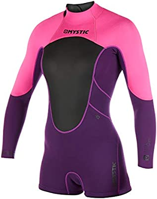 Mystic Watersports - Surf Kite Surf y Windsurf Marca para Mujer ...