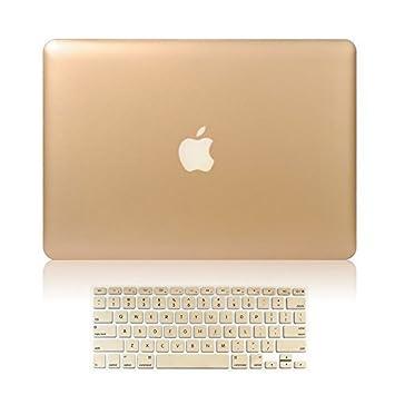 Versatilidad ajuste perfecto carcasa rígida para MacBook Air ...
