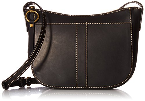 Crossbody Bag Zip Ilana Black FRYE xz4ERnq