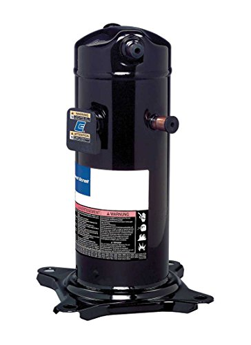 Copeland ZR32K5E-PFV-800 Scroll Compressor R-22 208/230 Volt 32,600 BTU ()
