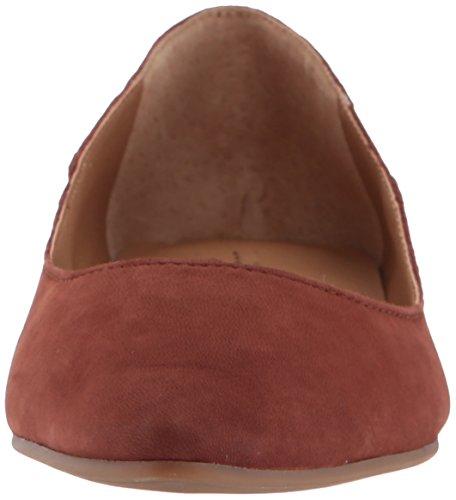 Lucky Mujeres Rye Brand Zapato Piso De Talla 4Z8qC