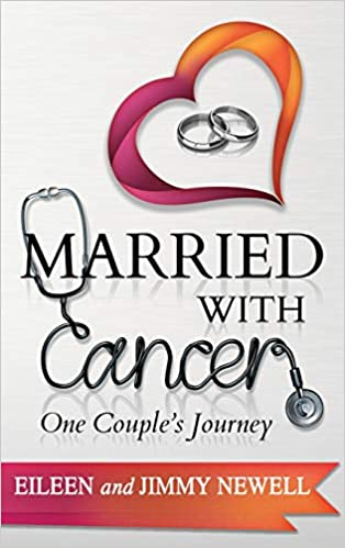 Image result for married with cancer book