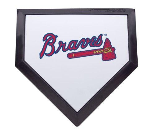 Atlanta Braves Home Plate - 5