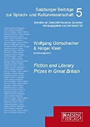 Fiction and Literary Prizes in Great Britain