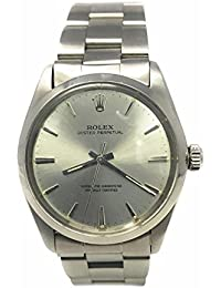 Oyster Perpetual swiss-automatic mens Watch 1002 (Certified Pre-owned)