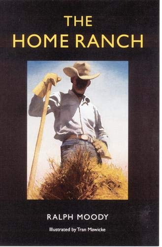 The Home Ranch (Bison Book) ()