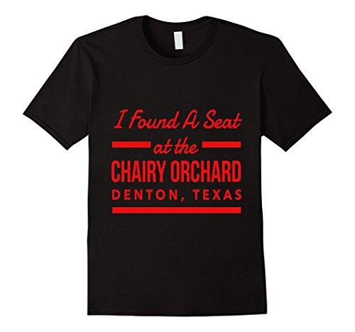 The Chairy Orchard I Found A Seat Denton Park - Denton Women Women To Tx