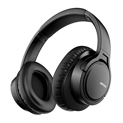 Mpow H7 Bluetooth Headphones Over Ear, Stereo Wireless