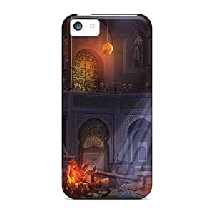 Mpd1330DCdT The Keepers 2 The Order's Last Secret5 Fashion Tpu 5c Case Cover For Iphone