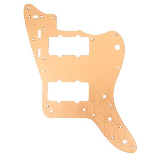 Fender Pckgd Jazzmaster (Gold)