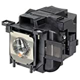 Powerlite Home Cinema 2030 Epson Projector Lamp Replacement. Projector Lamp Assembly with High Quality Genuine Original Ushio Bulb inside.