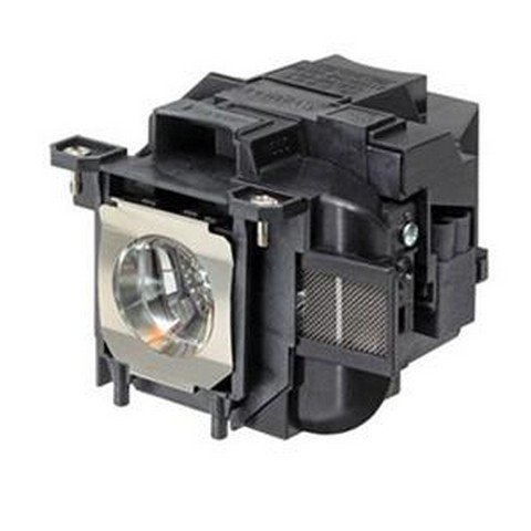 Powerlite Home Cinema 2030 Epson Projector Lamp Replacement. Projector Lamp Assembly with High Quality Genuine Original Ushio Bulb ()