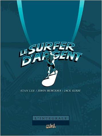 Surfer d'argent dessin animé streaming