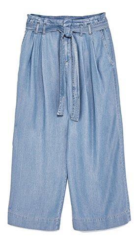 Donna Jeans Ume Jeans Blue Ume q6tpP8wp