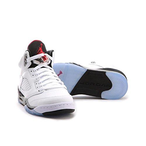 Nike Ladies W Internationlist Prm Sde Sneakers Bianco