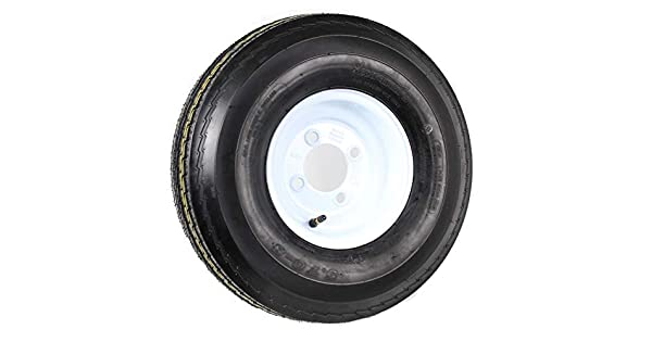 Amazon.com: Remolque neumático + llanta 5,70 – 8 570 – 8 5 ...