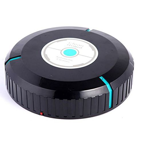 Wireless Smart Robotic Cleaner Automatica Vacuuming Dust Cleaner Clean Pet Hair