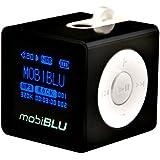 mobiBLU Cube DAH-1500i 1 GB Digital Audio Player Black