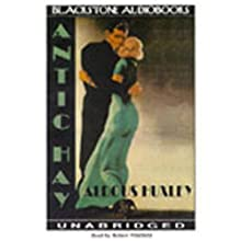 Antic Hay  Audiobook by Aldous Huxley Narrated by Robert Whitfield