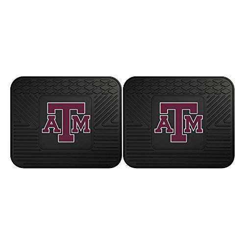 FANMATS 12271 Texas A&M University Utility Mat - 2 -