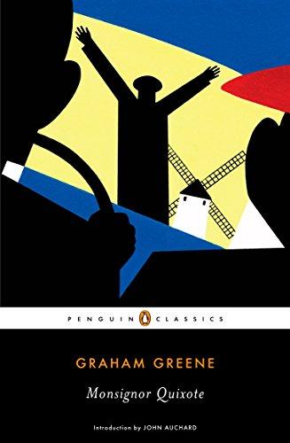 Monsignor Quixote (Penguin Classics)