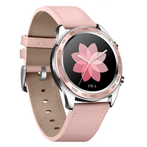 AutumnFall Ladies Cherry Series Huawei Honor Watch Dream Smart Watch Sport Sleep Run Cycling Swimming (Pink) by AutumnFall_1214 (Image #2)
