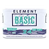 Element Basic Papel Higiénico, De 200 Hojas Dobles