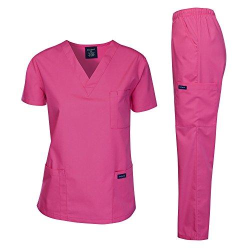 Pink Uniform - 2