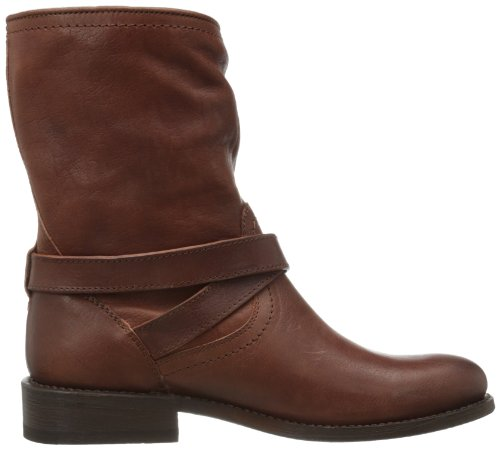Frye Kvinna Jayden Cross Ingenjör Boot Whiskey-76316
