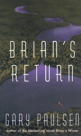 brians return Brian's return deals with brian's difficulty in adjusting to life back in civilization  he returns to the north woods, ostensibly to visit the smalls, the family he met at.