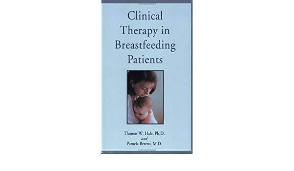 therapy in breast feeding patient clinical