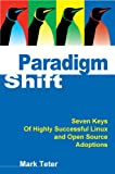 Paradigm Shift, Mark Teter, 0977343707