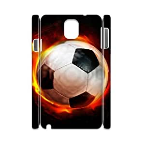 VNCASE Football Phone Case For samsung galaxy note 3 N9000 [Pattern-1]