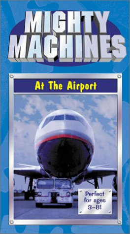mighty machines vhs - 4