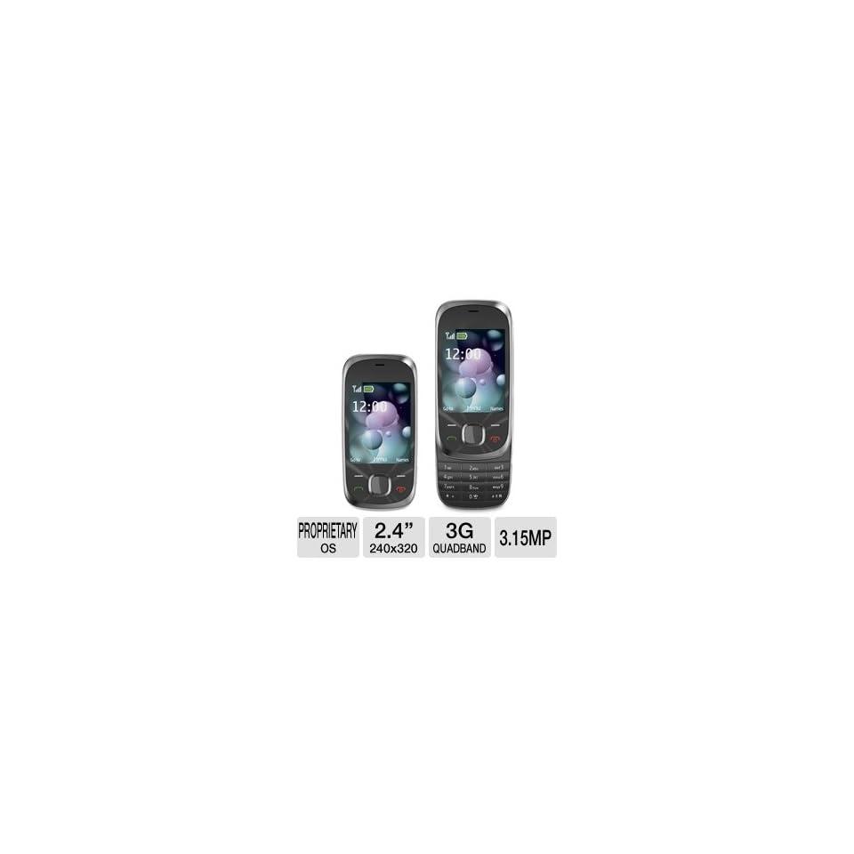 Nokia 7230 Unlocked GSM Cell Phone